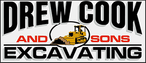 Drew Cook & Son's Excavating
